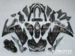 Wholesale Black Yamaha R1 - Hot sales New Injection ABS Plastic Motorcycle Fairing Kit For YAMAHA R3 R25 2014 2015 2016 14 15 16 17 Cowlings Bodywork set black