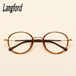 e6779dfdd4 hipster eyeglass frames Coupons - langford round glasses frame myopia eyeglasses  vintage full spectacle frames designs