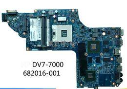 2019 motherboard für hp pavillon 682037-501 682037-001 nicht integriertes Motherboard Board für HP ENVY PAVILION DV7 DV7T-7000 günstig motherboard für hp pavillon