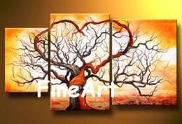Arte de la pintura hecha a mano pinturas grandes para la venta panel de pared obra de arte pinturas al óleo contemporáneas decoración del hogar arte de la pared desde fabricantes
