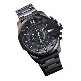 Diseñador CALIENTE reloj aaa de lujo para hombre relojes dz marca casual hombres reloj deportivo japón movimiento de cuarzo relojes de pulsera precio al por mayor desde fabricantes