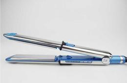 Wholesale Titanium China Hair Straightener - STOCK Flat Iron Ionic Hair Straightener Titanium Optima 3000 Ionic Straightener, 1.25 Inch,1-1 4