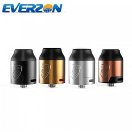 Wholesale Pro Offering - 100% Authentic VGOD Elite RDA 24mm Perfect Match With Vgod Pro Mech Mod Offered From Everzon