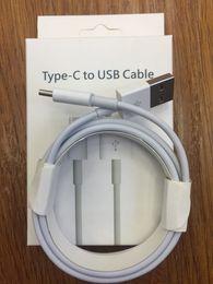 2019 carregadores de cabo de telefone Carregamento rápido 1 M 3FT 2 M 6ft Tipo C Cabo de Dados Cabo de Sincronização de Dados para samsung nota 8 s8 s9 além de htc lg i6 / 7/8 android carregador de cabo desconto carregadores de cabo de telefone