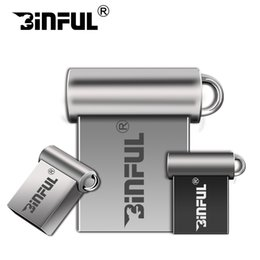 16gb mini flash drive Coupons - Free shipping super mini usb 2.0 pendrive metal 32GB USB Flash Drive 64G pen drive 16GB 8GB 4GB u disk flash memory stick gift