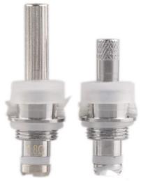 bobine di sostituzione a fumo Sconti Bobina universale per Mt3 GS-H2 T3s MT3 Clearomizer Atomizzatore Ricambio rimovibile Testa bobina staccabile