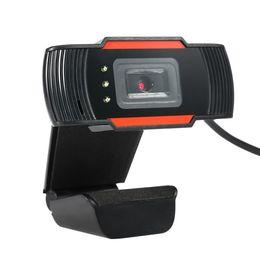 Mini Portátil HD Web Câmera USB2.0 Driverless DSP Chip 140 cm Cabo Computador Notebook Laptop Webcam de