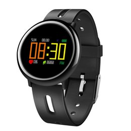 01e7eb70bee 7 Fotos Compra On-line Relógios para homens correndo-Homens Mulheres Relógio  Inteligente Monitor de Freqüência