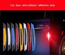 MAZDA Auto Door EDGE collisione Guardia /& Scratch Protettore Nero Trim Striscia Set