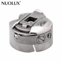Cassa della bobina per macchina da cucire industriale per BROTHER / SINGER / JUKI da