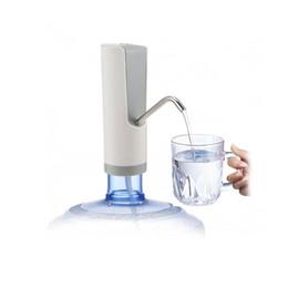 Distributeur de pompe à eau électrique pratique Distributeur de bouteilles d'eau potable Haut ? partir de fabricateur