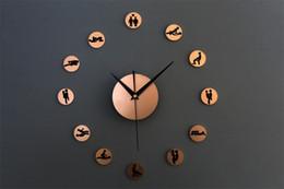 c7f67a67d81 2019 sex clock Chegada nova Atacadista De Relogio O Relógio Do Sexo  Engraçado Relógio de Parede
