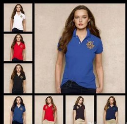 1c478184f 2017 Mulheres Poloshirt Pólo Sólida Camisa Dos Homens de Luxo Camisas Polo  de Algodão de Manga Longa Básica dos homens Top Polos Para Meninos Marca  Designer ...