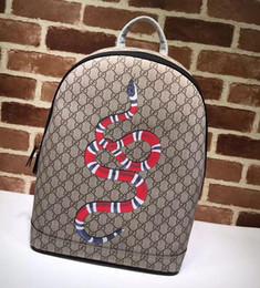 Canada 2018Free Shipping haute qualité en cuir véritable sac à dos des femmes BOSPHORE Backpack dames sac à dos voyage sacs sac d'école449584 Offre
