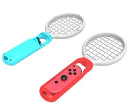 2019 ps4 usb hub 1 пара теннисная ракетка ручка для Nintend переключатель Joy-con ТВ игровой консоли для Ma rio теннис ACE игры аксессуары