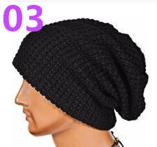 Wholesale Manufacturers Marketing - The manufacturer of the ladies' hot market cap knitted hair hat for the autumn and winter outdoor knitwear hat DHL free shipping