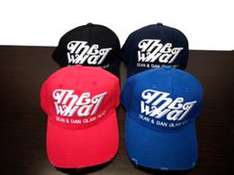 1150da982d0 2018 new wholesale 100 design choices popular Brand Luxury Caps Letters ICON  cap top quality brand hat icon Baseball Caps for women men