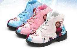 9082a0cdc0d48 Enfants Chaussures Bottes De Neige En Cuir PU Étanche Caoutchouc Sneakers  Printemps Automne Hiver Enfants Chaussure Enfant Garçons Filles Chaussures  bottes ...