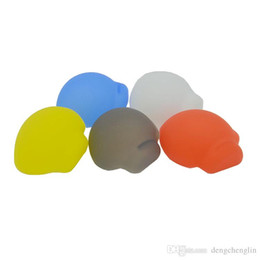 Nueva hobby señal gimbal protector de la cámara cubierta de la lente de silicona protectora cubierta de la caja capucha para DJI MAVIC PRO envío gratis desde fabricantes