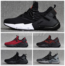 new arrival 58606 c847b 2018 New pattern Huarache 6 Six men women Huarache VI Shoes Huaraches  sports Sneakers Running Shoes size 36-45