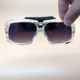 lenda cheia Desconto Óculos Vintage Eyewear Lendas Grande disigner Sunglasses Full Clear Frame óculos Big Frame Alemanha marca óculos de sol 4067