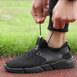 Wholesale Trend Shoes Wholesale - Factory direct sales 2018 spring and autumn shoes sports casual men's shoes wild youth work shoes trend ventilation summer