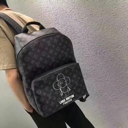 2019 mochilas baratas 2019 M43676 APOLLO NUEVO Para hombre Para mujer Mochila Bolsas de viaje Bolsos de bolso Mochilas Equipaje Bolsas de hombro BOLSOS Cinturón