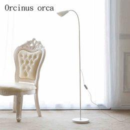 Wholesale Living Room Floor Lamp Modern - Floor lamp LED vertical living room bedroom, modern
