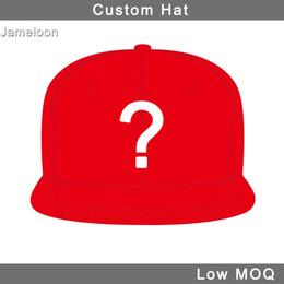 1992e8d87a646 visera plana diseño de bordado 3D baloncesto personalizado hip-hop fútbol  tenis béisbol gorra de deporte sombrero personalizado pequeño MOQ