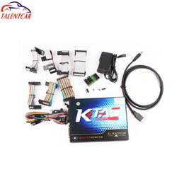 Lançamento x431 programador on-line-Online EUV Kess V2 5.017 OBD2 Gerenciador de Tuning Kit KTAG Vermelho V7.020 Nenhum Token K-TAG 7.020 Mestre V2.23 Programador ECU estrela c4 lançamento x431 diagun