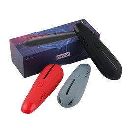 Аккумуляторная батарея vape онлайн-Аутентичные подводная лодка комплект сухой травы испаритель Vape Pen 2200 мАч контроля температуры батареи трубы травяные E сигареты комплекты 100% оригинал 0209682