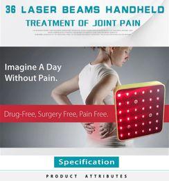 strumenti dimagranti Sconti 2018 New Cold Laser Soft Tissue Wound Healing Pain Relief Laser Terapia dello strumento Treat Cut Slimming Postoperative Pain