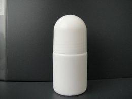Argentina Al por mayor-30ML botella de rodillo cosmética desodorante botella supplier deodorant bottles wholesale Suministro
