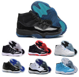 Wholesale Popular Culture - Popular Basketball Shoes 11 11s high Midnight Navy 23 Mens Women trainer 82 mens Shoes gym red 11s Athletic Sports Shoe factory supply