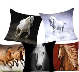 Wholesale Furniture Weaves - Light Color Cushion Covers Animal Print Cushion Cover Lumbar Decorative Cushion Covers for Sofa Set Living Room Furniture Moder