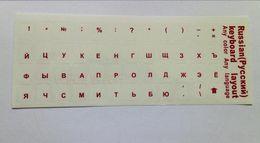 2019 macbook pro letras 2018 1 unids ruso hebreo español alemán italiano francés árabe teclado pegatinas diseño carta alfabeto con envío gratis
