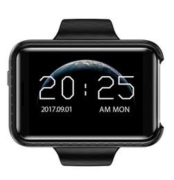 monitores mp3 Rebajas i5S Reloj móvil inteligente Reproductor de MP3 MP4 Control remoto Sleep Monitor Cámara podómetro GSM SIM Smartwatch para IOS Android