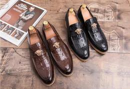 e7cd5c23df9 мужская итальянская обувь для офиса Скидка Плюс роскошные мужчины бизнес  натуральная кожа платье повседневная кожаная обувь