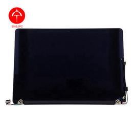 macbook pro 15 Desconto A1398 exibição 2013 - a1398 montagem de tela LCD para MacBook Pro Retina 15