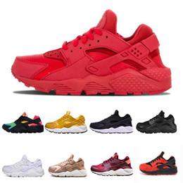 ffb0d2197748 air huarache shoes Promo Codes - Air Huarache 1.0 Classic Ultra Running  Shoes for Men Women