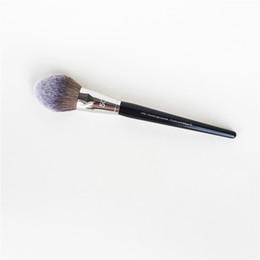 PRO Flawless Light Powder Brush # 50 - Le nouveau pinceau à la finition en poudre Light Air en forme conique - Outil de mélange de maquillage beauté ? partir de fabricateur
