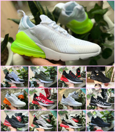 7c346fe7b880 2018 Air Ultra 270 Running Sports Shoes OW 270S Black White Red Blue  Basketball Sneakers Run Women Men plus off TN Chaussures Maxes 36-47