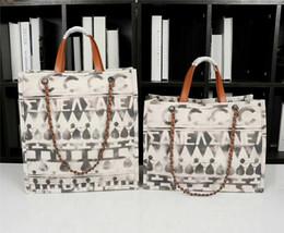 Wholesale Real Shops - 2018 new latest female lady woman fashion handbag shopping bag chain crossbody shoulder handbag real leather flap bag