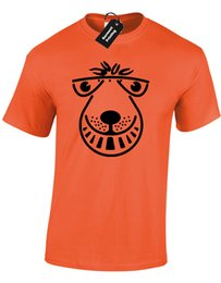 203b7aabc SPACE HOPPER T-SHIRT MENS FUNNY RETRO 70'S 80'S GRAND NATIONAL NOVYTY TOY  REGALO mens toy s in vendita