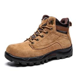 Stivali di caccia di gomma online-Scarpe da trekking da uomo di grandi  dimensioni Maschile 85f3ce72e83