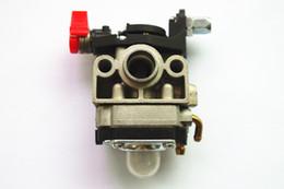 mower cutter Australia - Carburetor for Kawasaki TH23 TH26 TH34 Trimmer mower Brush cutter replacement.