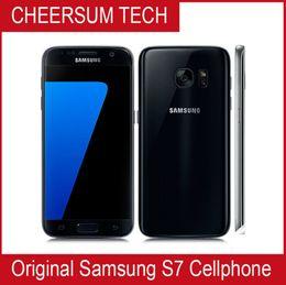 nouvelle arrivée Remis à neuf Téléphone d'origine Samsung Galaxy S7 G930A G930T G930P G930V Unlocked Octa Core 4GB / 32GB 5.1Inch 12MP débloqué téléphone ? partir de fabricateur