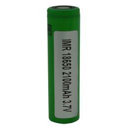 2019 3.7v chargeur lipo Batteries au lithium rechargeables 100% haute qualité VTC4 VTC5 VTC6 HE2 HE4 HG2 25R 30Q 18650 INR batterie 2500mAh 3000mah 3.7V 20A