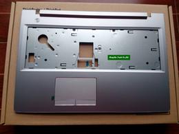 "Wholesale Touchpad Cover Case - New Original Lenovo Z50 z50-30 Z50-70 Z50-75 15.6"" Keyboard Bezel Palmrest Upper Case Cover with Touchpad AP0TH000310"