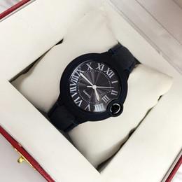 Wholesale Japan Watches For Women - 2018 Hot Luxury Famous Brand Man Women Dress Watches Leather Quartz Watch Diamonds Golden Watches for lady Casual Wristwatch Japan Movement